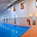 D 3 Družba bazén